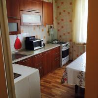Hotellbilder: Apartments Momyshuly 4, Zaozërnyy