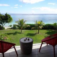 Fotos del hotel: Villasun Seafront Apart at CapOuest, Flic en Flac