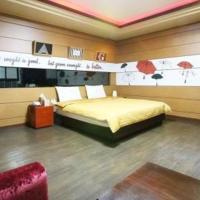 酒店图片: Theme Motel Paju, 坡州市
