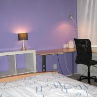 Hotel Pictures: Wim's Place Amsterdam Airport / Hoofddorp, Hoofddorp