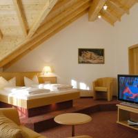 Hotelbilleder: Posthotel Oberhauser, Egling