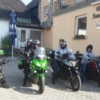 Hotelbilleder: Gasthaus am Brunnen, Illerich