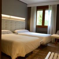 Hotel Pictures: Hotel Rural Peñalabra, Cervera de Pisuerga
