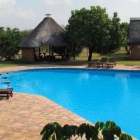 Hippo Pools Resort