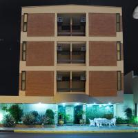 Hotel Pictures: Hotel Cruzeiro do Sul, Votuporanga