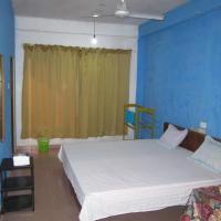 ホテル写真: Hotel Green Park, Embilipitiya