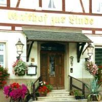 Hotelbilleder: Hotel Gasthof zur Linde, Weißbach