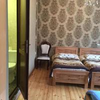 Hotellikuvia: Guests Door, Kazbegi