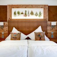 Hotelbilleder: Landferienhotel Augustin, Schwabthal