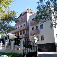 Hotellikuvia: Ali Hotel, Khabarovsk