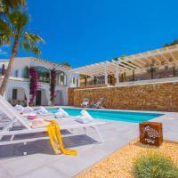 Hotelbilder: Abahana Villas El Palmeral, Benissa