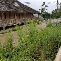 Hotel Pictures: The Yen Homestay, Sa Pa