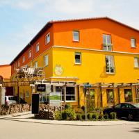 Hotelbilleder: Hotel Hallertau, Wolnzach