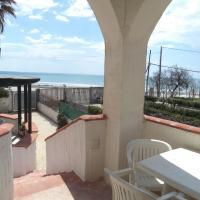 Hotel Pictures: Sea View Eolo Apartment, Mazara del Vallo