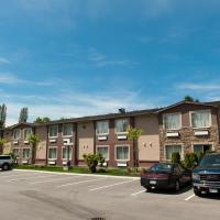 Hotel Pictures: Best Western Maple Ridge, Maple Ridge District Municipality