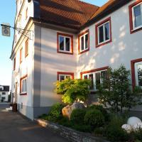 Hotelbilleder: Landgasthof Zur Sonne, Fünfstetten