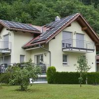 Hotelbilleder: Ferienwohnung Zimmermann, Zell am Harmersbach