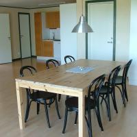 Apartment with Balcony (6 Adults)