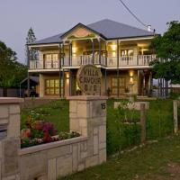 Hotelbilleder: Villa Cavour Bed and Breakfast, Hervey Bay