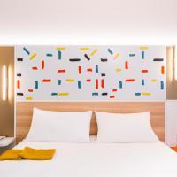 Hotel Pictures: ibis Styles Guyancourt Versailles, Guyancourt