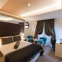 Foto Hotel: Blueberry Hotel, Fethiye