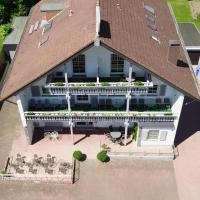 Hotelbilleder: Hotel am See, Kreuzau