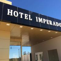 Hotel Pictures: Hotel Imperador, Gurupi