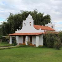 El Porvenir Vineyard Home (Finca El Retiro)