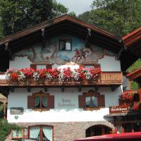 Hotel Pictures: Haus Hubertus, Reit im Winkl
