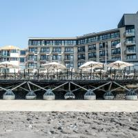 Hotel Pictures: Amadore Hotel Restaurant Arion, Vlissingen