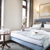 Hotellbilder: Villa Mistral, Ustka