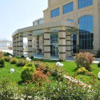 Fotografie hotelů: Aysberq Resort, Baku