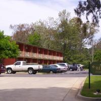 Hotellbilder: Corowa Golf Club Motel, Corowa