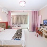 Zdjęcia hotelu: Ai Wei Xin Hotel, Xianyang