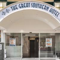 Fotos del hotel: Great Southern Hotel Brisbane, Brisbane