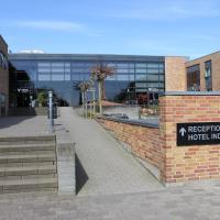 Hotel Pictures: Vildbjerg Sports Hotel & Kulturcenter, Vildbjerg