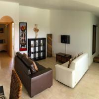 Hotelbilleder: Djadsal Moradias Apartment, Santa Maria