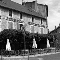 Hotel Pictures: Hotel de la Gare, Sévérac-le-Château