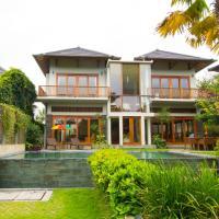 Hotelfoto's: Yoma Villas Bali, Canggu