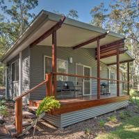 Foto Hotel: Oakey Creek Private Retreat, Gheerulla
