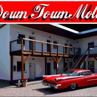Hotel Pictures: Down Town Motel, Berlin