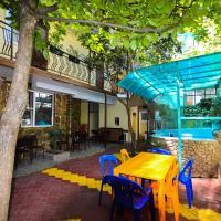 Hotel Pictures: Dakar Adler Hotel, Adler