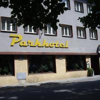 Hotel Pictures: Parkhotel Terezín, Terezín