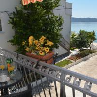 Hotelbilleder: Apartment More, Kaštela