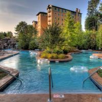 RiverStone Resort & Spa