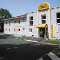 Hotel Pictures: Premiere Classe Pau Est-Bizanos, Pau
