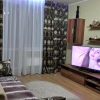Zdjęcia hotelu: Apartment Pr. Mira Vavilova 10, Mohylew
