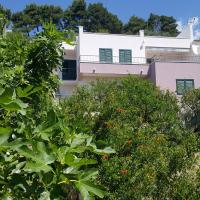 Hotellikuvia: Apartments Pero, Podgora