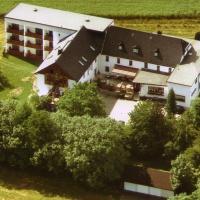 Hotelbilleder: Landkomforthotel Riedelbauch, Bad Alexandersbad