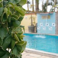 Hotel Pictures: Pousada Vento Leste, Cananéia